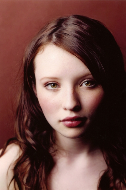 Emily Browning Cpmgt